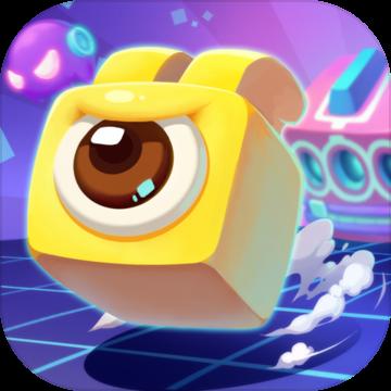 像素小怪兽(测试版)-动作游戏