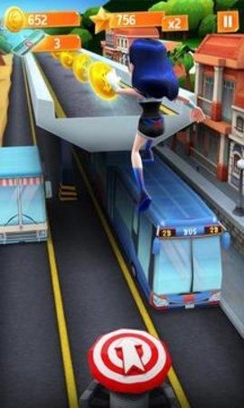 巴士酷跑Bus Rush最新版
