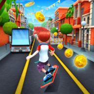 巴士酷跑Bus Rush最新版 1.15.6 安卓版-手机游戏下载