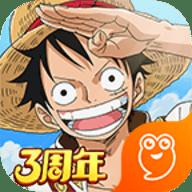 航海王强者之路九游版 1.9.3 安卓版