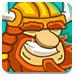 海盗抢滩登陆战3-策略小游戏