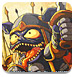 怪物岛守城战2-策略小游戏