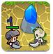 水晶守护传奇-策略小游戏
