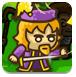 召唤英雄-策略小游戏
