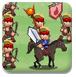 战争号角-策略小游戏