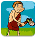 原始人进化论-策略小游戏