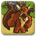 皇家守卫军中文版1.05-策略小游戏