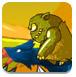 怪物大决战-策略小游戏
