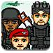 特种兵反击行动-策略小游戏
