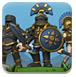 岛屿战争-策略小游戏