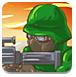 士兵们的战争2-策略小游戏