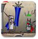 中世纪守护城堡-策略小游戏