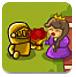 小勇士求婚-策略小游戏