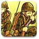 红蓝坦克攻坚战-策略小游戏