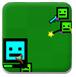 小方块阻挡入侵-策略小游戏