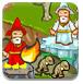 魔法守卫者-策略小游戏