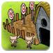 要塞战争-策略小游戏