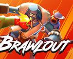 Brawlout 英文版-动作游戏