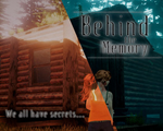 Behind the Memory 英文版