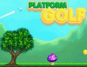 平台高尔夫 英文版