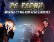 Ye Fenny 英文版