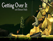 Getting Over It steam版