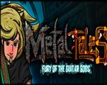 重金属传说:琴神之怒 破解版-动作游戏