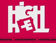 High Hell 中文版