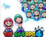 马里奥与路易RPG4cia 汉化版