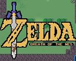 塞尔达传说:NES之息 试玩版