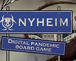 Nyheim 英文版