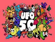 UFO 50 中文版
