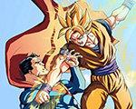 七龙珠vs超人 中文版