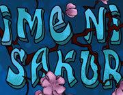 樱花忍者的时间 英文版-动作游戏