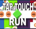 点击触摸奔跑 英文版-动作游戏