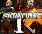 Fighting Space 英文版