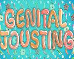 Genital Jousting 英文版