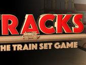轨道:火车游戏 英文版