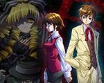 神秘事件F侦探们的谢幕 PC版
