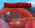 Punchmen 汉化版