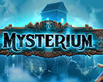 Mysterium 英文版
