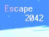 逃脱2042:真理捍卫者 英文版