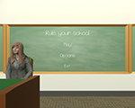 统治你的学校 英文版