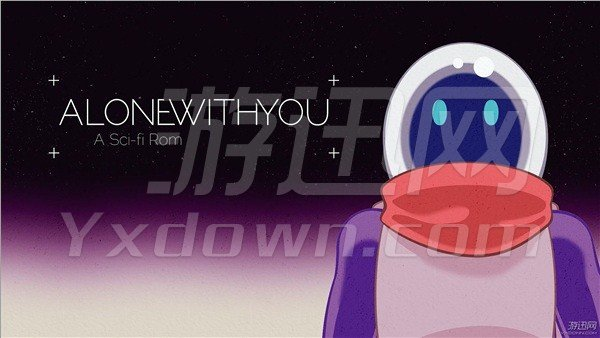 Alone With You 英文版
