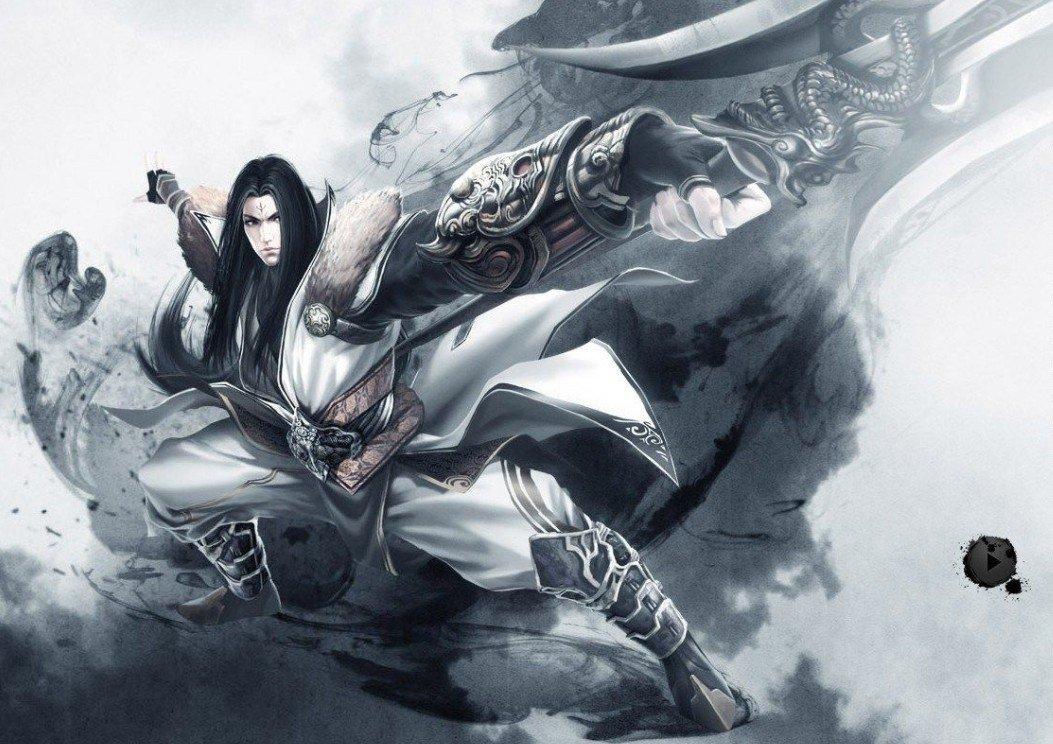 精致细腻的游戏画面 炫酷夺目的战斗特效场面 流畅华丽的动作设计图片