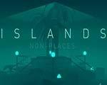 岛屿:虚无场所 英文版