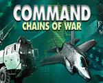 命令:战争之链 英文版