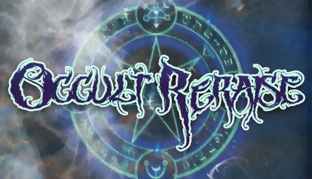 Occult RERaise游戏