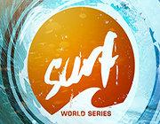 冲浪世界系列赛 英文版