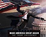 让美国再次伟大:川普总统 英文版-角色扮演